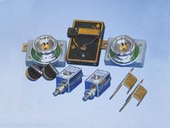 JSN(W)五防程序锁 JSY电控锁