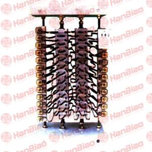 不锈钢制动电阻器/刹车电阻器/起重机电阻器