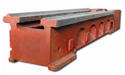 机床铸件,床身铸件,铸铁件,铁铸件,大型铸件