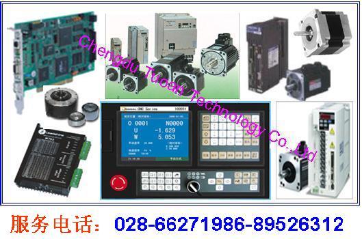 成都伺服驱动器MR-JE-40A+HG-KN43J-S100