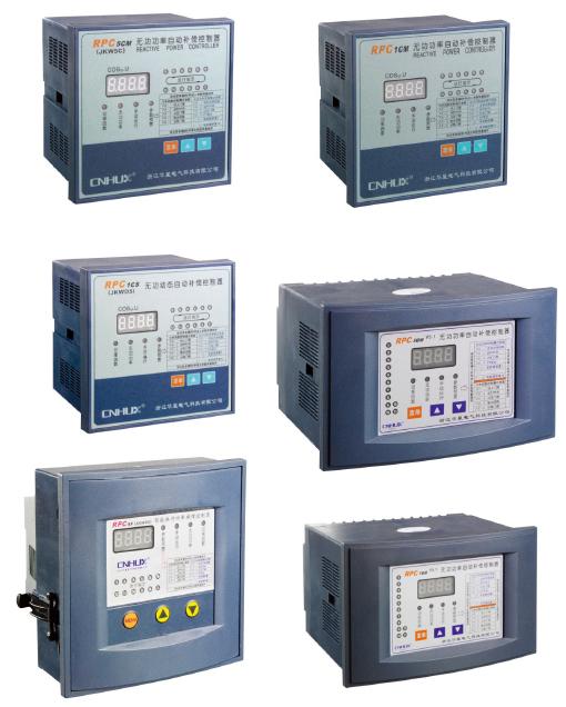 HX·KCS型无功动补调节器  KCS系列容性无触点开关是一种能够对电力并联电容器进行快速投切的电子型功率器件,其电气结构主要由大功率反并连晶管模块、隔离电路、触发电路、同步电路、保护电路及驱动电路组成,并配有控制开关导通或截止的接线端子,控制逻辑电压OV(截止)、12V(导通)。本开关具有安装简单、维护方便、响应速度快,投切无涌流、工作无噪声稳定可靠、缺相保护等特点。是无功功率动态补偿装置用投切电容组的理想器件。 产品选型:  (点击上图查看大图)  (点击上图查看大图) 技术参数:  (