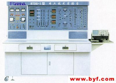 电路实验dg09