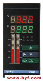 ST809T系列光柱显示控制器ST809T