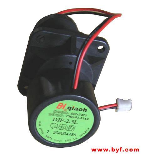 3v热水器电磁阀zd131