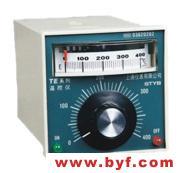 全量程指示温度调节器TED