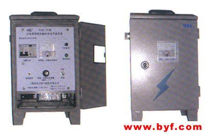 漏电断路器dzl18-20系列