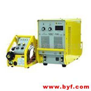 逆变半自动气体保护焊机 nbc500i