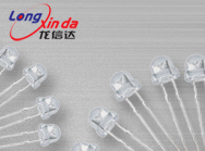 光敏传感器替代CDS光敏电阻LXD/GB3-A1DPB