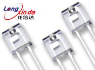 光敏传感器替代CDS光敏电阻:LXD/GB5-A1DPY