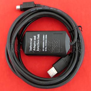 艾默生plc编程电缆usb-slb2053rasl