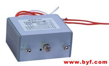三次谐波绕组励磁 单相 三相发电机 电压调节器高清图片