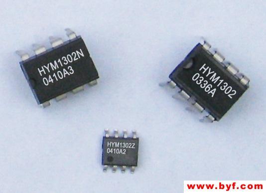 串行实时时钟电路hym8563-集成电路-电气产品库-电