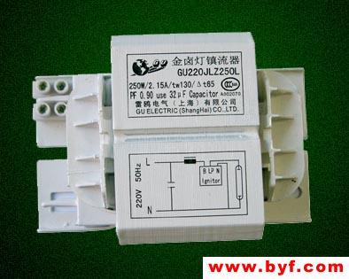金卤灯镇流器-雷鸥电气(上海)有限公司;
