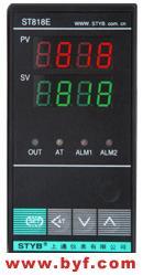 智能温度显示控制器ST818系列