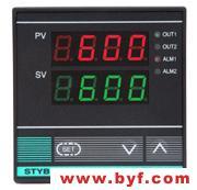 温控系列智能数字温度控制器XMTD-6