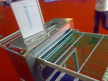 深圳电路板清洁专用板面粘尘机