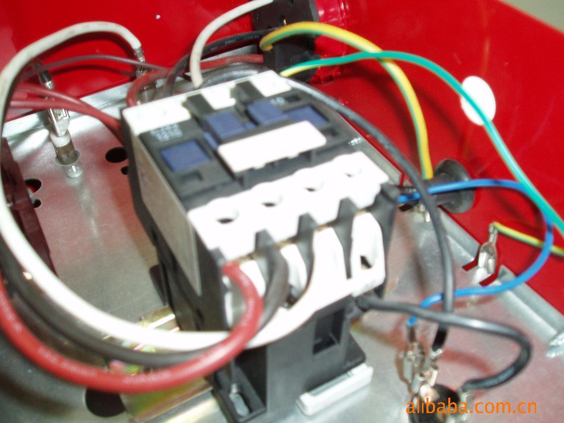 deh-15大功率电暖风机