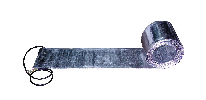 柔性天沟融雪板―引领天沟融雪化冰行业发展的专利特色产品