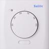 8802系列明装旋钮式电采暖温控器
