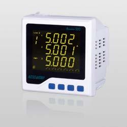 Acuvim369多回路电流测量仪表