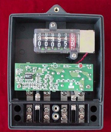 单相电能表模块7755