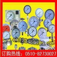 定制各类特殊规格技术要求的压力表