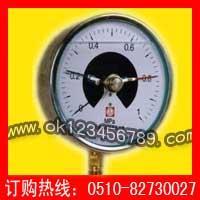 抗震感应接点压力表(优质低价现货特供)