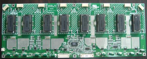 az7500高压板电路图