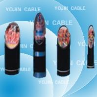 塑料绝缘市内电话电缆 HYA,HYV,HYVC