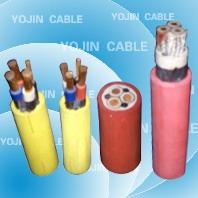 0.66/1.14KV 及以下移动矿用电缆 MY,MYP