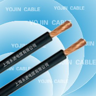 电焊机电缆 YH