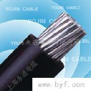 10kV钢芯铝交联聚乙烯绝缘架空电缆 JKLYJ,JKLYJ/Q