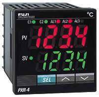 富士温控表PXR4TAY1-8V000-A(中国总代理)
