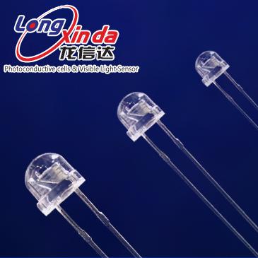 环境光传感器LXD/GB5-A1系列