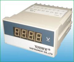 DH3数显电流电压表