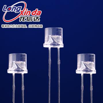 光敏传感器(光感IC/LXD-GB5-A1DPF )