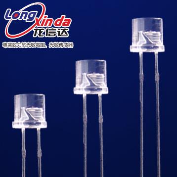 线性环境光传感器LXD/GB5-A1DPF