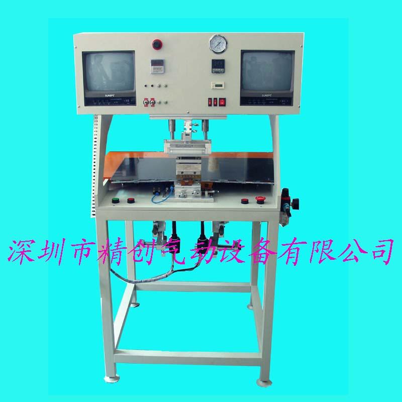 TFT维修热压机