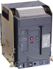 NA8系列万能式断路器