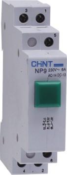 NP9按钮