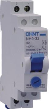 NH9-32隔离开关