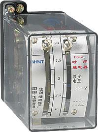 DS-20时间继电器