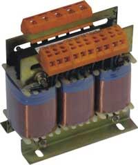 NSK三相干式控制变压器
