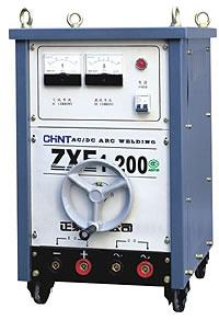 ZXE1交直流两用焊接设备