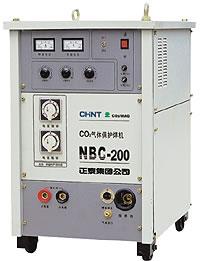 NBC半自动CO2气体保护弧焊机