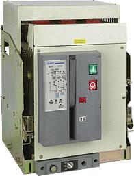 NA15(DW15HH)万能式断路器