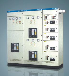 GCK[L]1(1A)低压抽出式开关柜