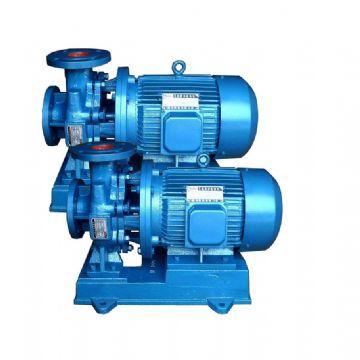 ISWR型卧式热水管道离心泵