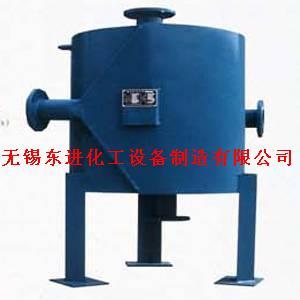 螺旋板冷凝器