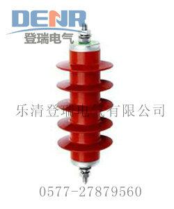 HY5WS-17/50配电型避雷器